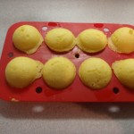 You can make gluten, dairy, soy, nut and potato free donut holes using a cake pop mold.
