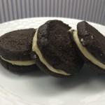 vegan gluten-free soy-free sandwich cookies
