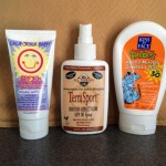 Low Salicylate Sunscreens