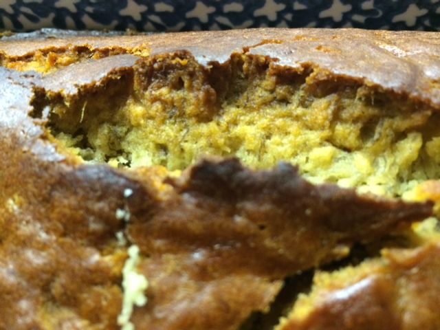 Gluten-Free Dairy-Free Soy-Free Corn-Free Banana Bread
